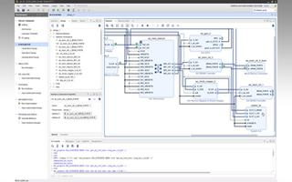 如何使用Vivado Design Suite IP Integrator的调试AXI接口