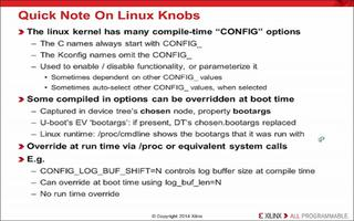 如何配置和使用Linux内核printk功能