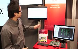Zynq UltraScale+ MPSoC的ZCU102开发套件的开发流程