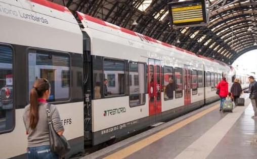 瑞士联邦正在利用区块链技术为铁路轨道上的员工提供...