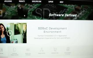 Xilinx塑造未来技术