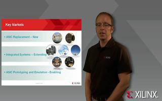 堆叠硅片互联技术打造世界上最高容量的FPGA