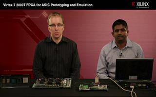 如何将复杂的SoC平台映射到单个Virtex-7 2000T FPGA上