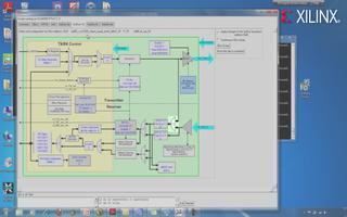 Xilinx 7系列FPGA GTZ高速串行收发...