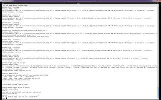 Xilinx软件命令行工具进行开发和调试