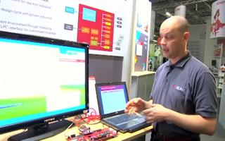 Spartan-6 FPGA工业以太网套件的优点和功能演示