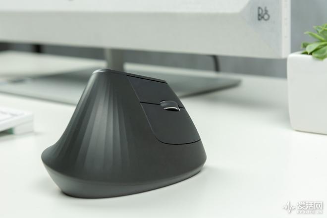 罗技MXVertical鼠标手怎么样 值不值得买