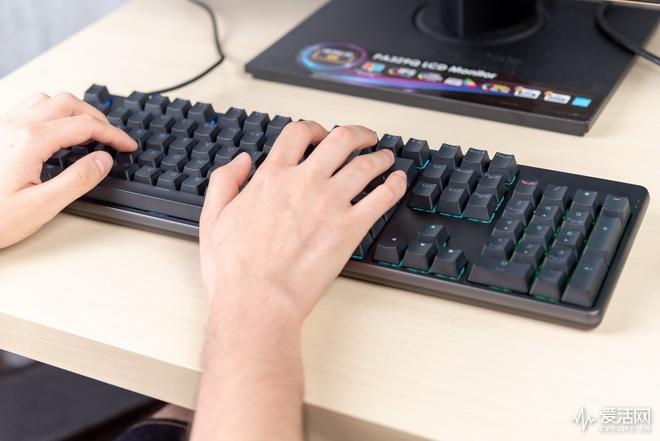小米游戏键盘怎么样 到底值不值229元