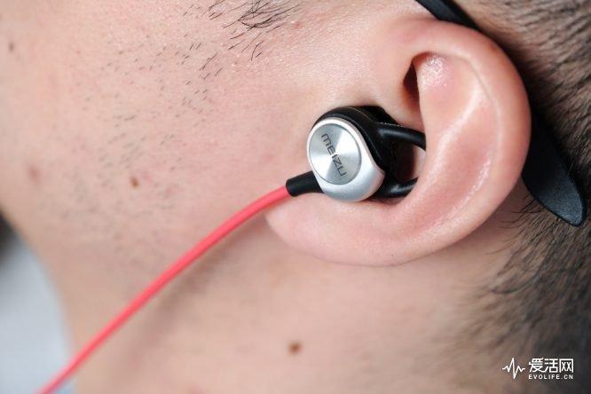 魅族EP52评测 一款运动时在适合不过的入门级耳...