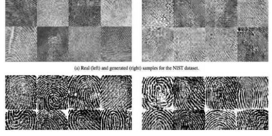 指纹识别不再安全 人工智能能成功绘制假指纹