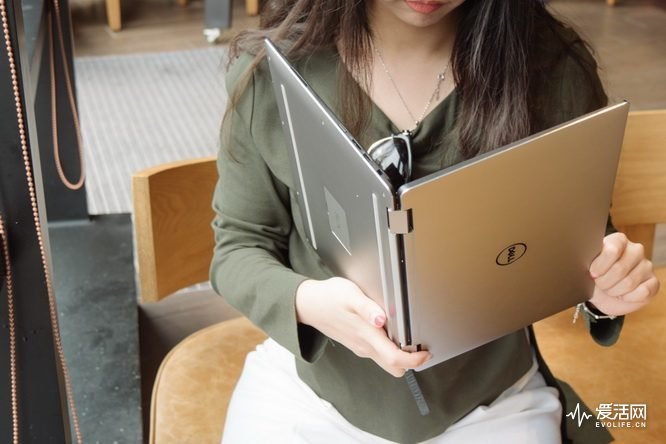 XPS132in1笔记本评测 光靠外形就能吓唬小伙伴的旗舰级产品