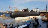 三星锂电池配套KSS-3型潜艇 续航时间翻一倍