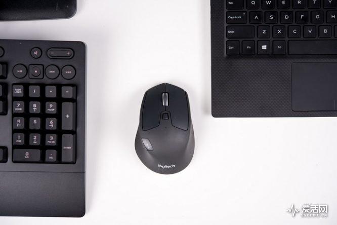 罗技M720Triathlon鼠标怎么样 值不值得买