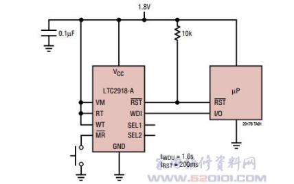 2通道及3通道电荷泵LED驱动器AAT3193的详细数据手册免费下载