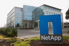 全闪存增长放缓 NetApp业绩不受影响
