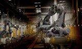 盘点工业机器人技术全球专利布局现状