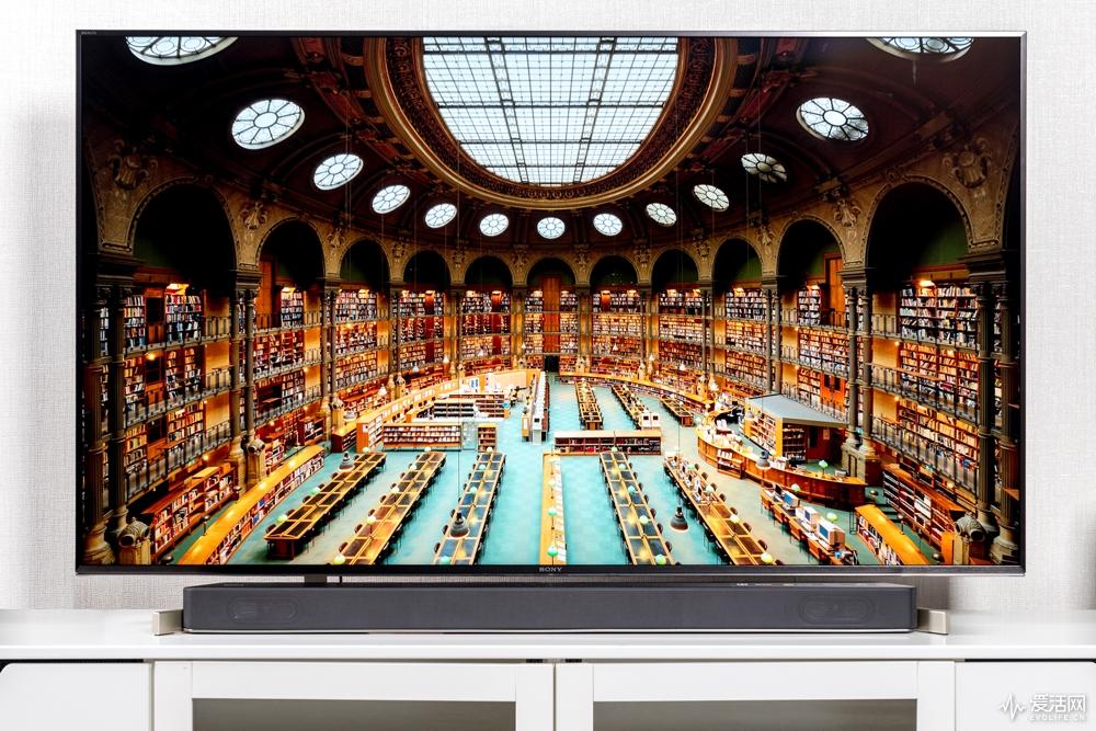 索尼X9000F评测 也许2018年最值得购买的高端液晶电视