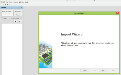 Altium Designer教程之如何进行AD15的安装插件详细图文教程