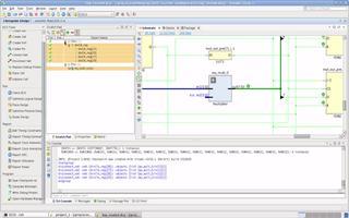 如何在Vivado中执行工程变更命令 (ECO)