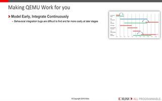 如何使用Xilinx的仿真平台加速自己的开发