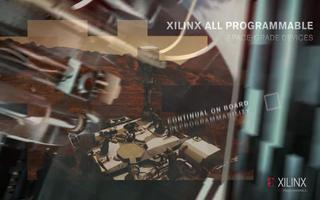 Xilinx All Programmable空间级器件的介绍