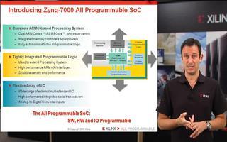 选择Zynq UltraScale+ MPSoC...