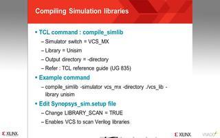 如何使用Synopsys VCS仿真器進行ZYNQ BFM IPI設計仿真