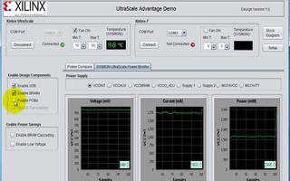 了解系统监控仪System Monitor的各种功能