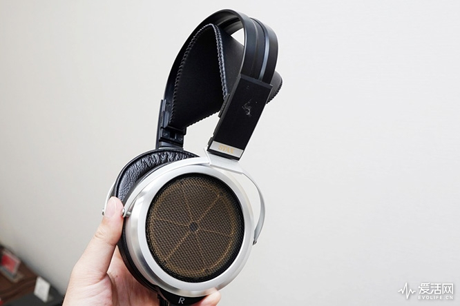 STAX静电耳机SR-009S怎么样 值不值得买