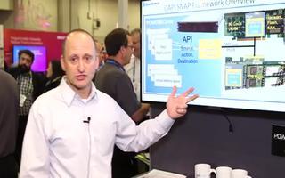 支持FPGA加速的CAPI SNAP框架介绍