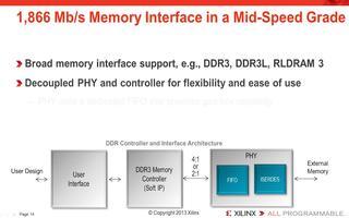 使用Kintex-7 FPGA實現最佳的每瓦性能