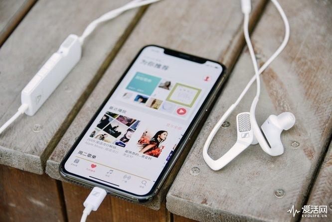 森海塞尔AMBEO智能耳机评测 让创作与娱乐一步...