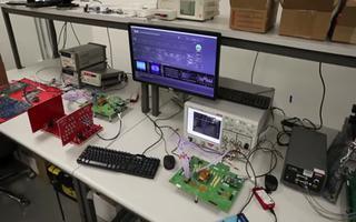 如何將58Gb/s PAM4收發器集成到16nm Virtex UltraScale+ FPGA中
