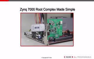 使用PCI Express模块创建Zynq UltraScale+的过程介绍