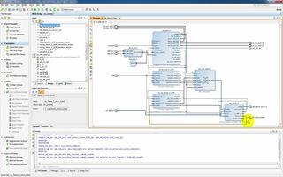 如何使用IPI将PCI Express连接到DD...
