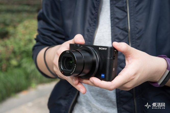 索尼黑卡RX100V评测 一英寸相机中的不二之选