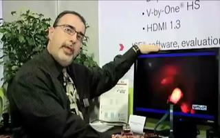 使用Spartan-6 FPGA视频平台加速DT...