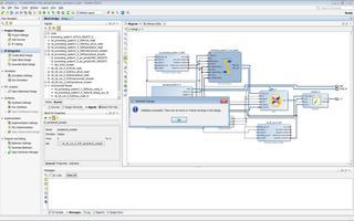 如何使用Vivado IP Integrator组装具有多个时钟域的设计