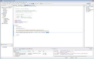 将DSP设计融入嵌入式系统的AXI4-Lite接...