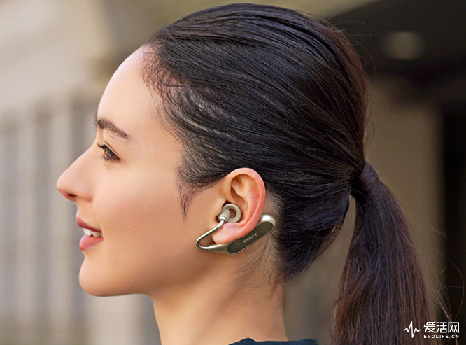 索尼XperiaEarDuo分体式耳机怎么样 1...