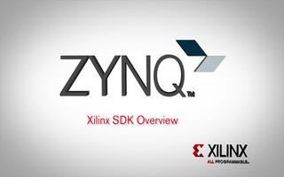 Xilinx SDK的全面高级概述
