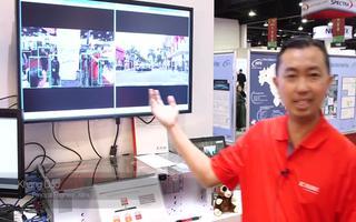 Xilinx如何通过机器学习加速实时高清视频的应...