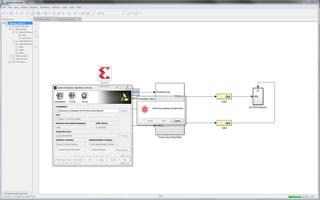 如何使用Vivado System Generator for DSP进行以太网硬件协同仿真