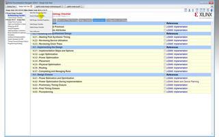 解如何访问和执行UltraFAST设计方法检查表