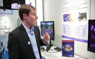 NAB 2014:基于AVB和SMPTE 2022的intoPIX视频传输解决方案