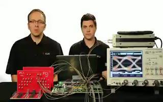 Virtex UltraScale VU095器件的演示