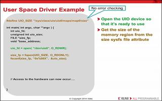 如何为Linux编写用户空间设备驱动程序