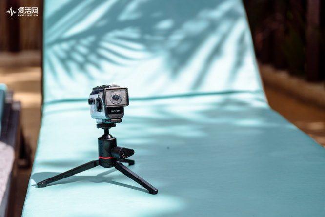 索尼FDR-X3000评测 最为实用的运动摄像机之一