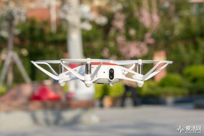 米兔遥控小飞机评测 空战另类思路能破局