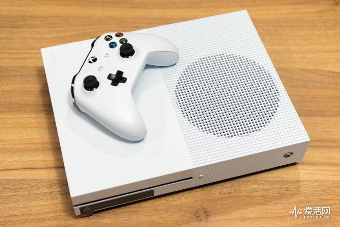 微软XboxOneS评测 来自国行的成功进阶值得入手